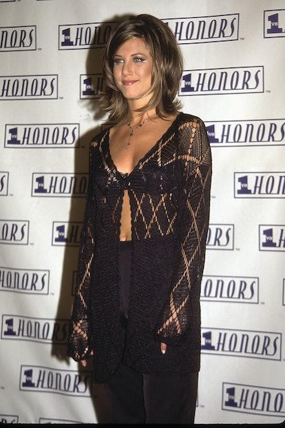 Jennifer Aniston (Photo by Terry McGinnis/WireImage)