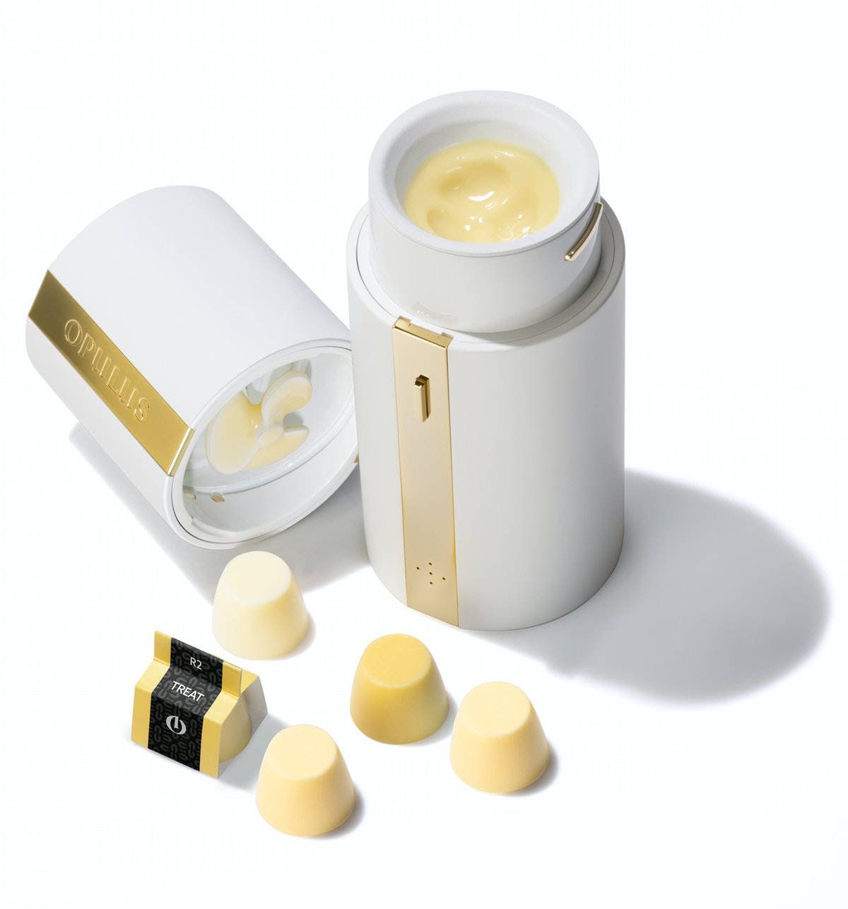 Opulus Beauty Labs System