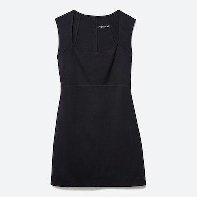 Everlane mini dress