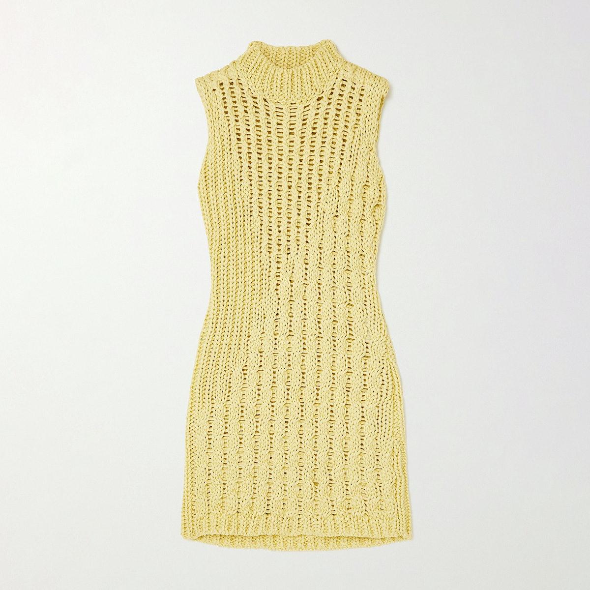 Salvatore Ferragamo mini dress