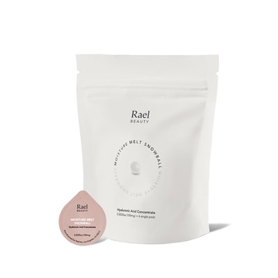 Rael Moisture Melt Snowball Hyaluronic Concentrate