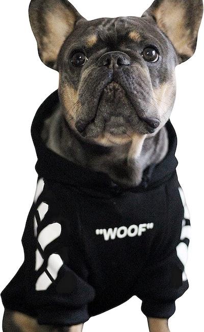 ChoChoCho Cotton Dog Sweatshirt