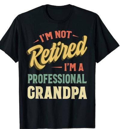 Grandpa Shirt