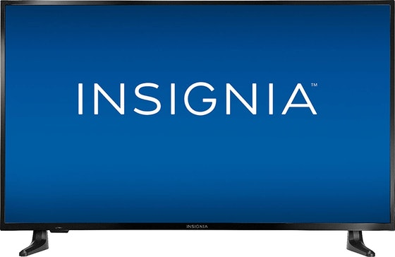 Insignia 43-inch Smart 4K UHD
