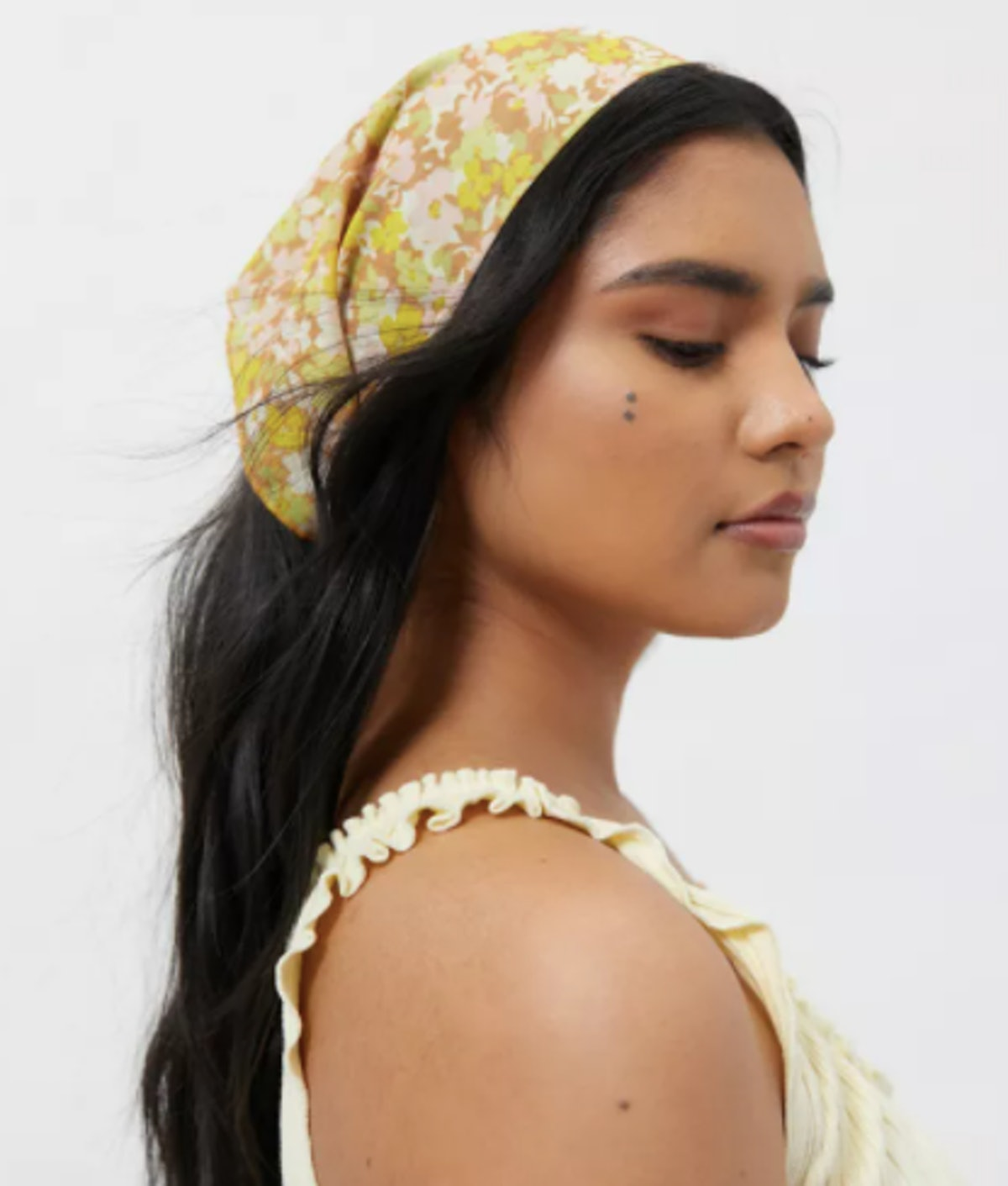 urban outfitters magnolia paisley hair scarf
