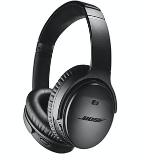 Bose QuietComfort Wireless Bluetooth Headphones