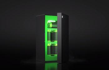 Xbox Mini Fridge