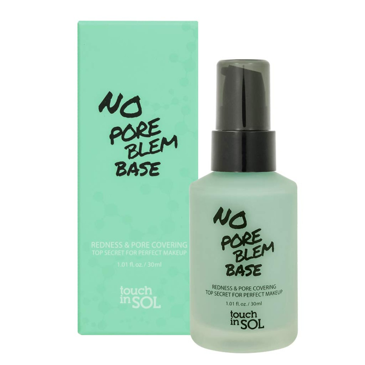 TOUCH IN SOL No Pore Blem Base