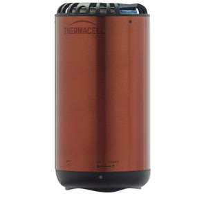 Thermacell Patio Shield Mosquito Repeller (No Flames, DEET-Free, Scent-Free)