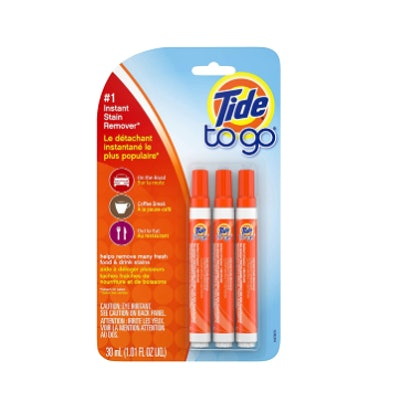 Tide To Go Instant Stain Remover (3-Pack)