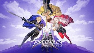 Fire Emblem: Three Houses (Digital)