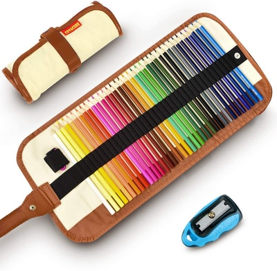 covacure Colored Pencils Set for Adult and Kids