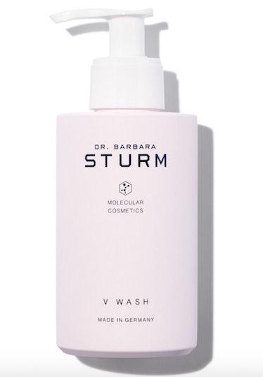 V Wash