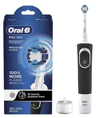 Oral-B Pro 500 Electric Toothbrush