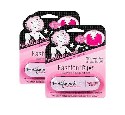 Hollywood Fashion Secrets Fashion Tapes (3-Pack)
