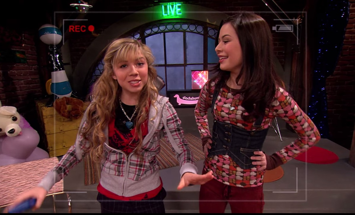 The premiere of the 'iCarly' reboot explained why Sam was no longer in Carly and Freddy's lives.