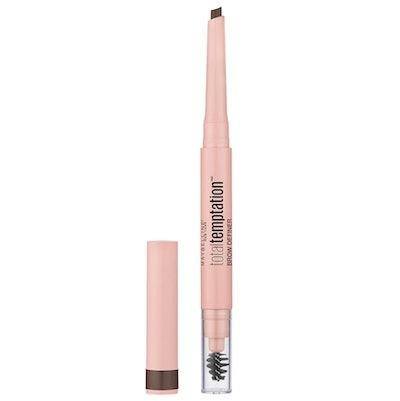 Maybelline Total Temptation Eyebrow Definer Pencil