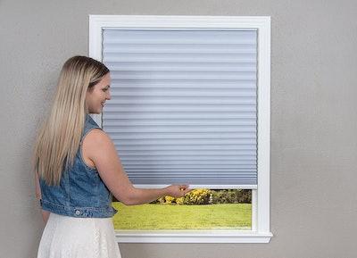 Redi Shade Pleated Window Shade
