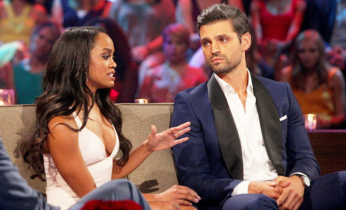 Rachel Lindsay recalled Peter Kraus making himself the victim in the 'After the Final Rose' special of her 'Bachelorette' season.