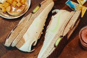 Nike Air Zoom-Type Happy Pineapple