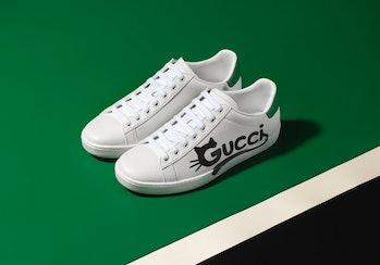 Gucci Demetra New Ace sneaker