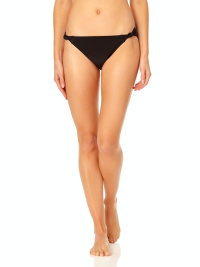 Knotted Bikini Bottom