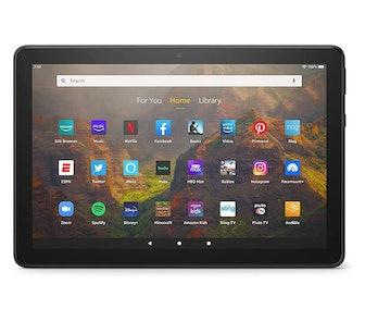 """Fire HD 10 tablet, 10.1"""" (2021 release)"""