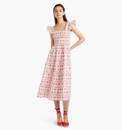 The Ellie Nap Dress