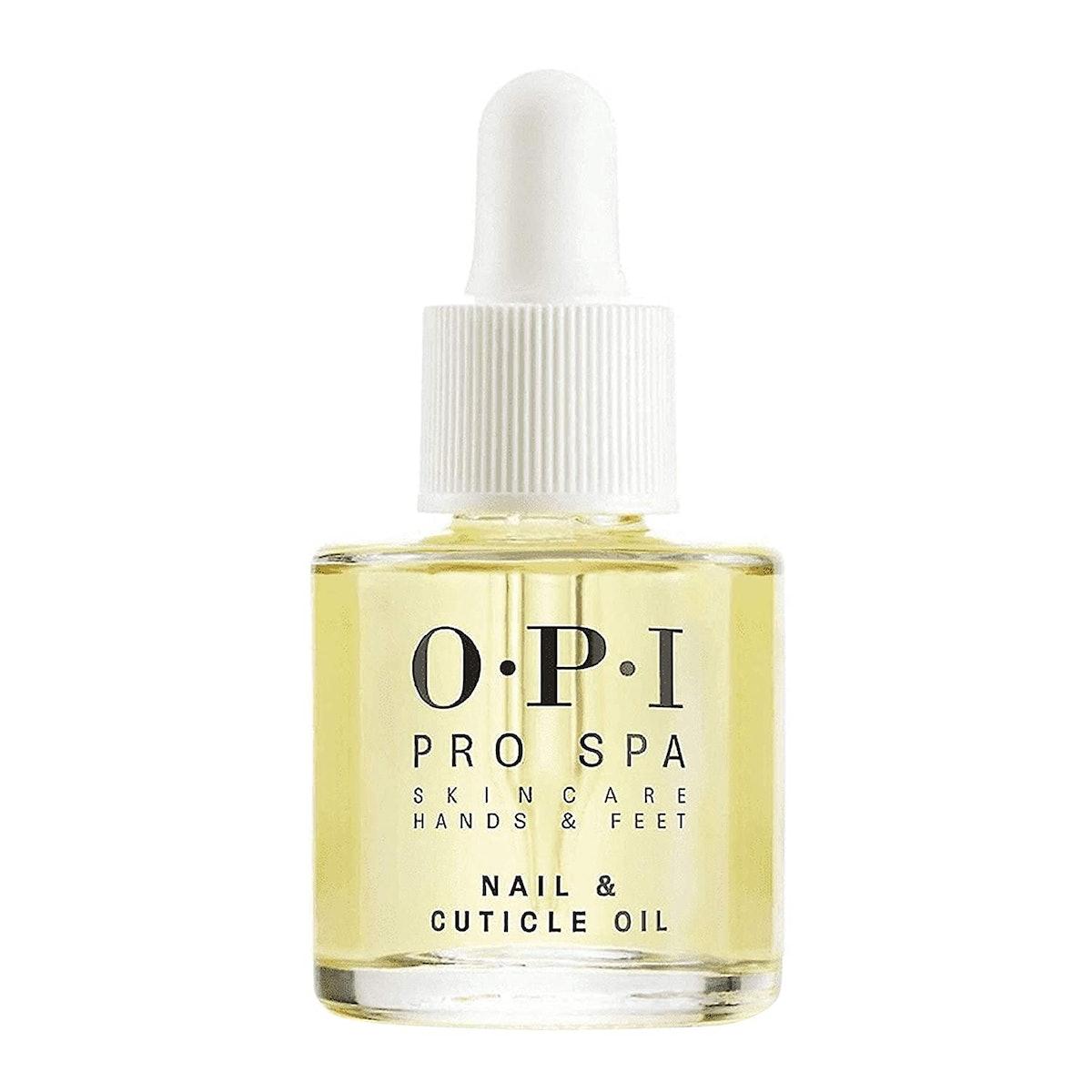 OPI Nail and Cuticle Oil