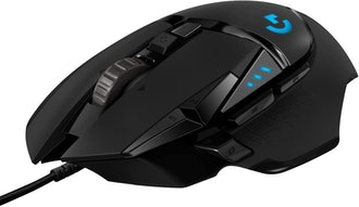 Logitech G502 HERO High Performance Wired Gaming Mouse,