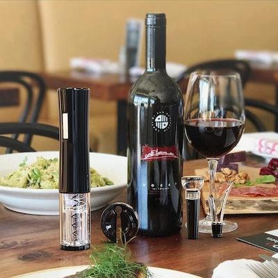 TOPKITCH Electric Wine Opener