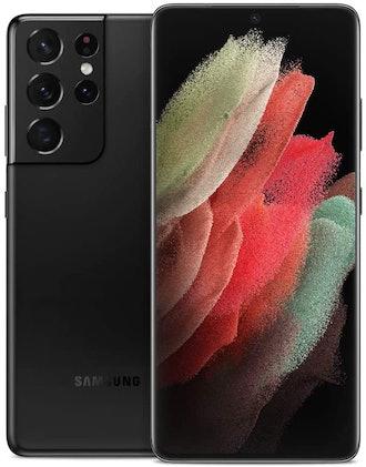 Samsung Galaxy S21 Ultra (unlocked)