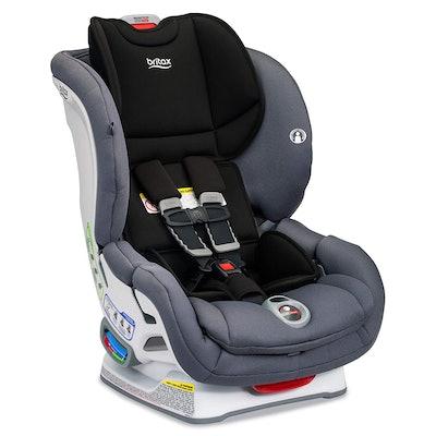 BRITAX Marathon ClickTight Convertible Car Seat in Cobblestone SafeWash