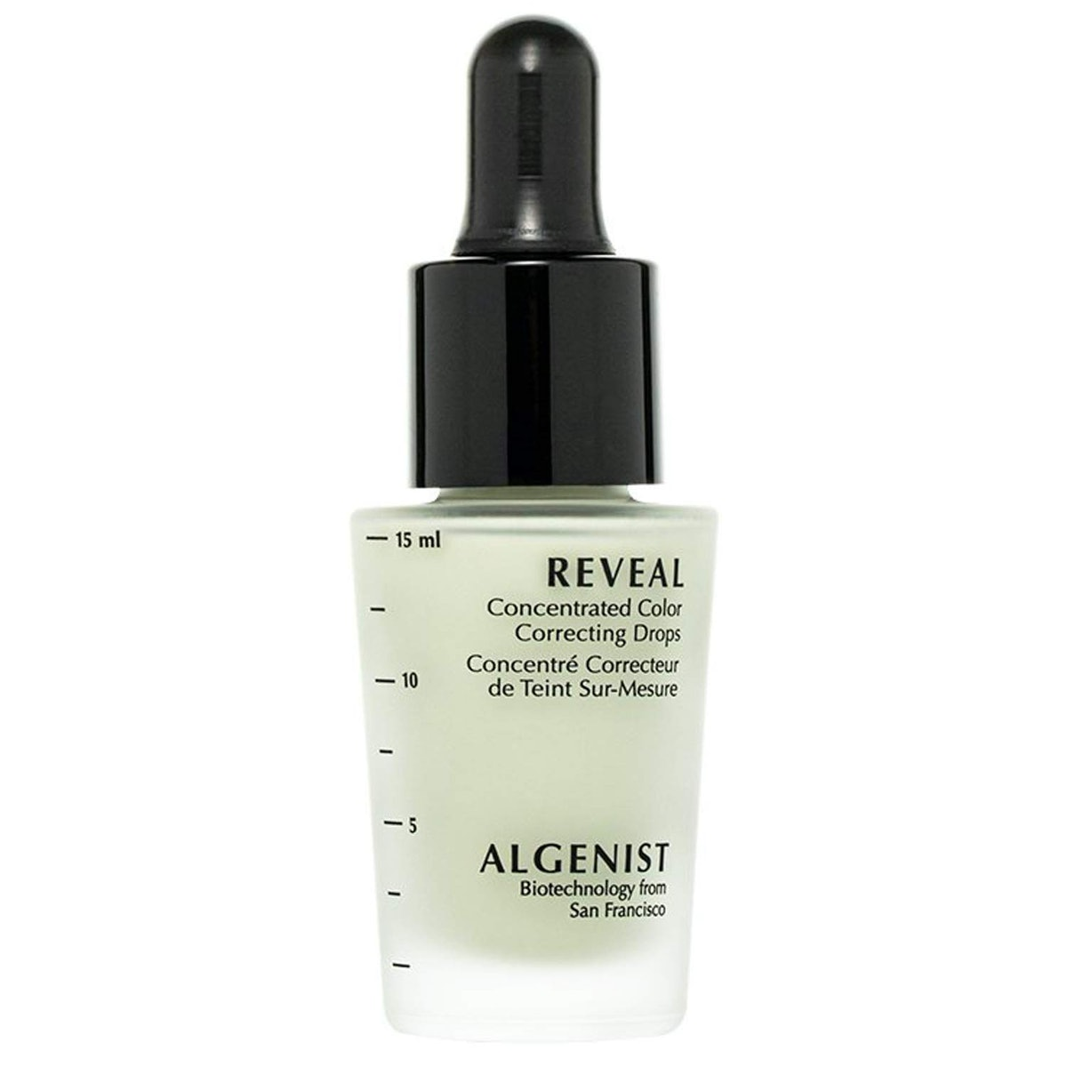 Algenist REVEAL Concentrated Color Correcting Drops