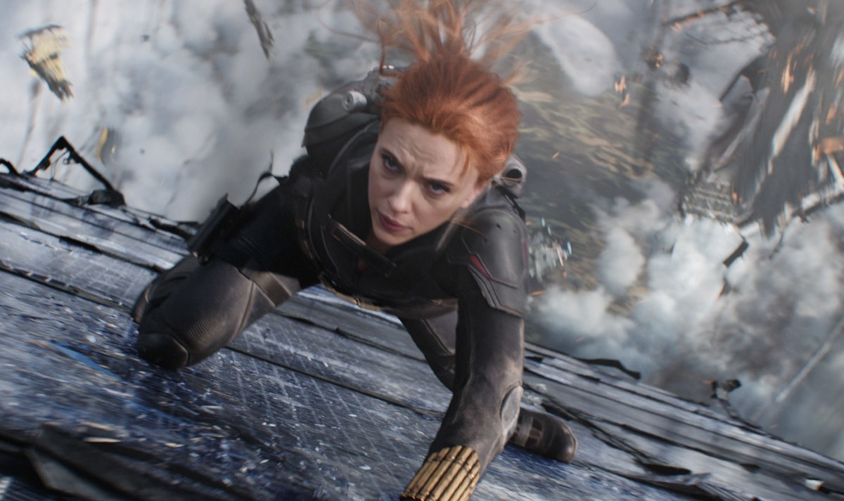 Scarlett Johannsson as Natasha Romanoff might not be the only one reprising her role in an MCU prequ...