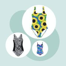 Sustainable swimwear brands in the UK
