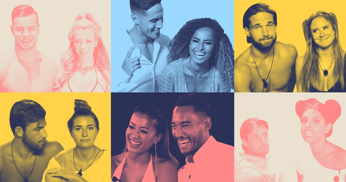 The place Are The Former 'Love Island' Contestants Now? We Discovered Out
