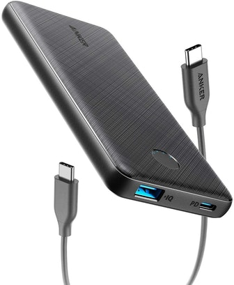 Anker USB-C Portable Charger