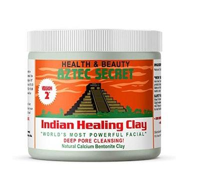 Aztec Secret – Indian Healing Clay