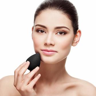 Aesthetica Cosmetics Beauty Sponge Blender