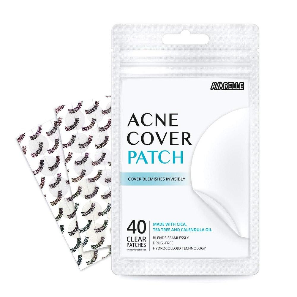 Avarelle Acne Pimple Patch (40 Count)