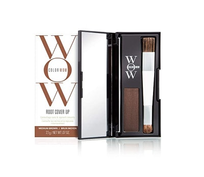 COLOR WOW Root Cover Up Hair Color Touch-Up Powder