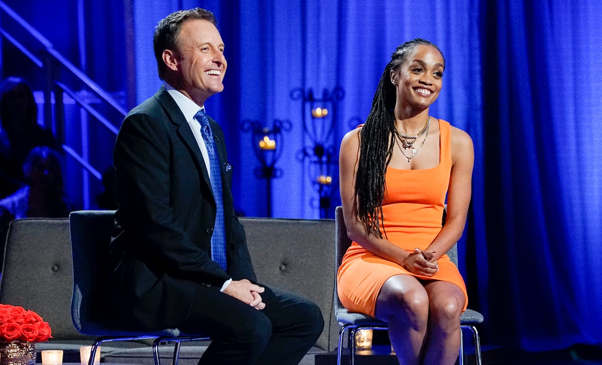 Rachel Lindsay said she is cutting ties with 'The Bachelor' universe in a 'New York' magazine essay.