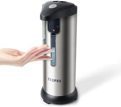 TROPRO Automatic Soap Dispenser