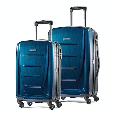 Samsonite Expandable Luggage