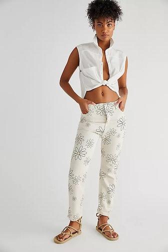 Daisy Wren Jeans