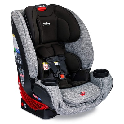 Britax One4Life ClickTight All-In-One Car Seat in Spark