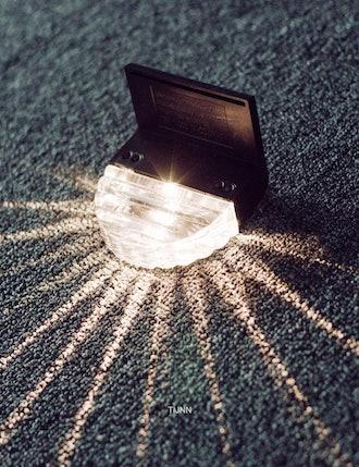 Solar Deck Lights (6 Pack)