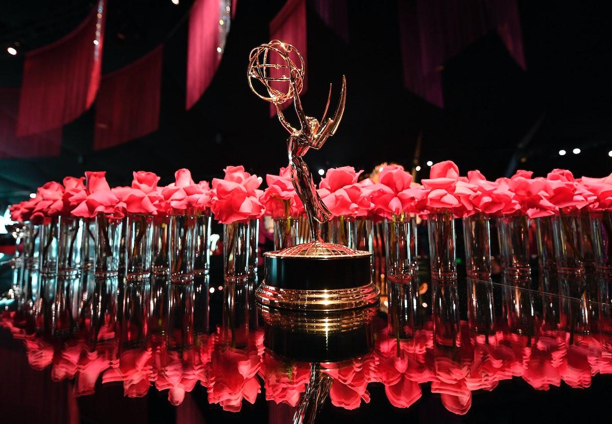 Emmys Performer Documentary