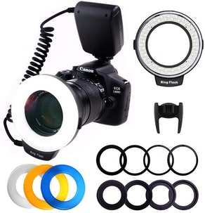 PLOTURE Ring Lights For Camera
